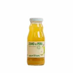 ZUMO DE PERA 200ML