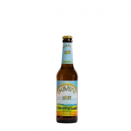 CERVEZA LIGHT BOTELLA 33CL