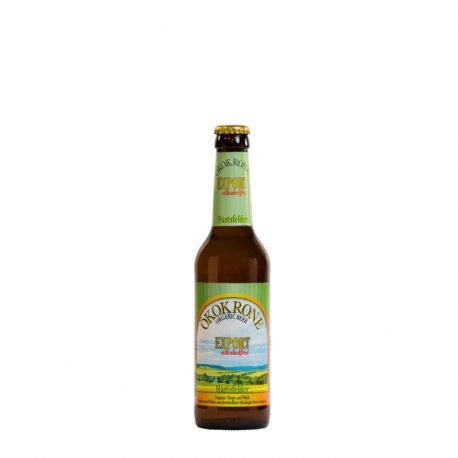 CERVEZA EXPORT SIN ALCOHOL 33CL