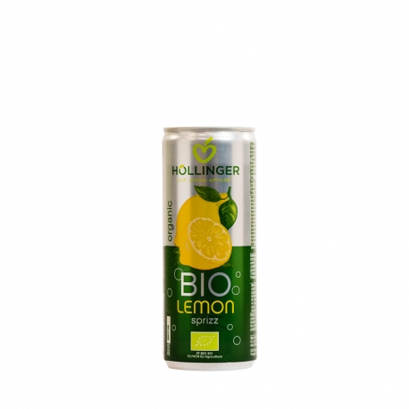 REFRESCO DE LIMON 250ML