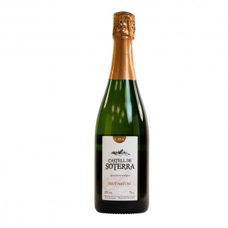 CAVA BRUT NATURE 75CL