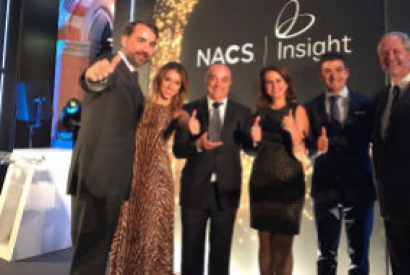 ¡Ganamos el premio International Convenience Retailer of the Year!
